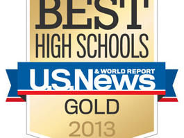 2013 gold_best_high_schools