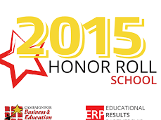 2015 honor roll